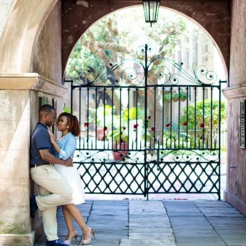Homegrown Charleston Romance 2