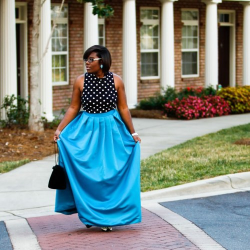 Elle VJ : Chic, Stylish and Southern 13