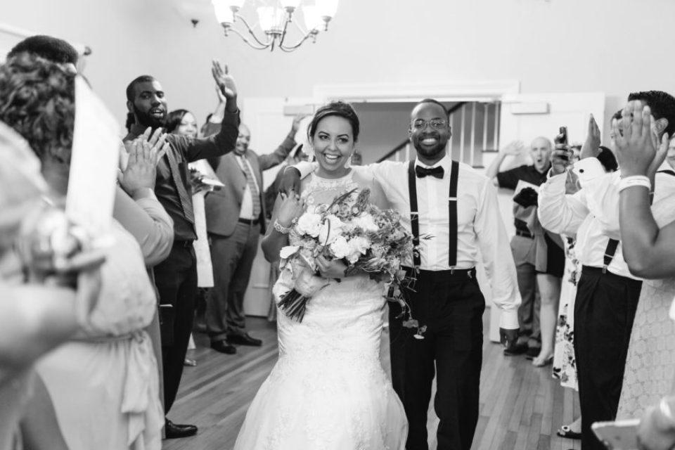 Lyly-and-Devone-Wed_0125-960x640 North Carolina Wedding at the Garner House