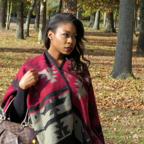 Katrice Taylor, Virginia Raised & Stylishly Blogging 19