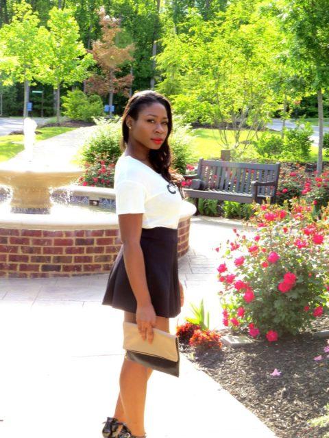 Katrice Taylor Virginia Raised  Stylishly Blogging 3