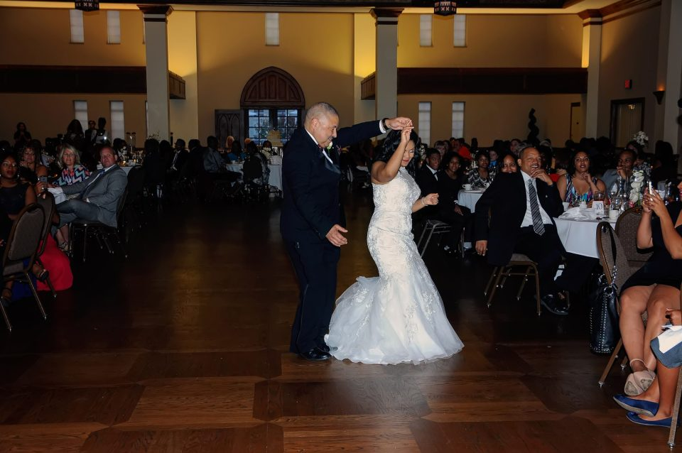 Clay-Wedding-0905-960x638 Modern Vintage Wedding in Oklahoma