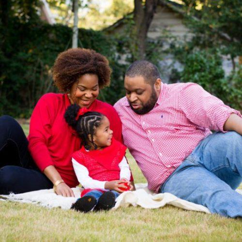 The Jeffersons and South Carolina Family Values 5