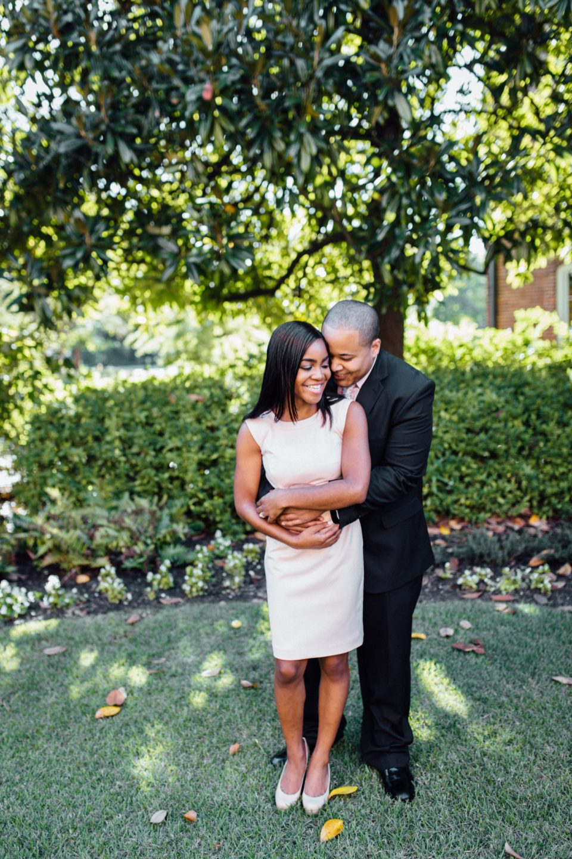 IMG_4572-960x1440 Classic Augusta, GA Engagement Shoot