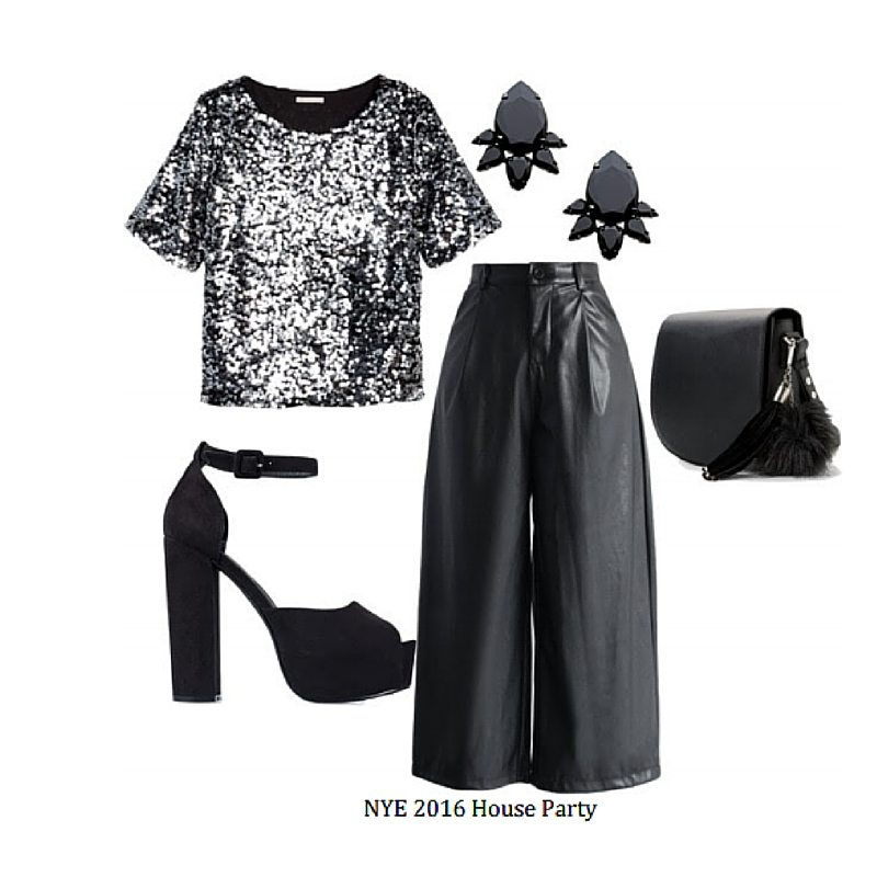 2 NYE 2016! What Will You Be Wearing?
