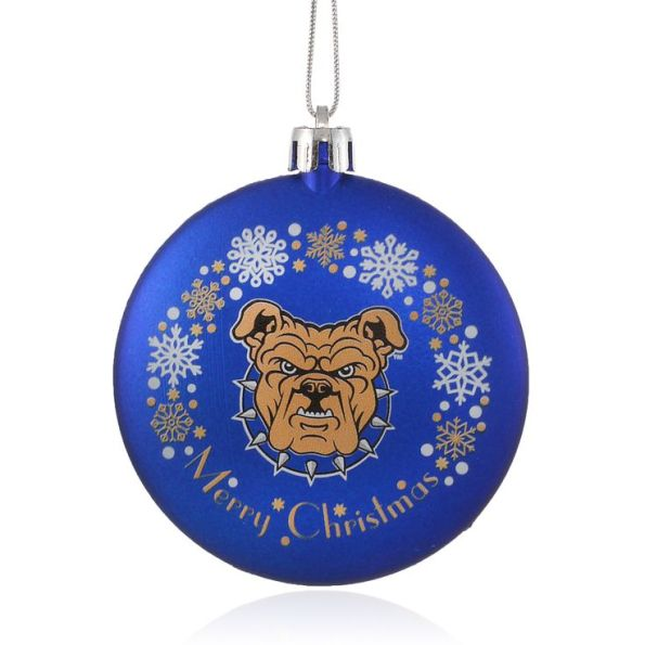 NCAT-595x595 Our Favorite HBCU, Divine Nine and African American Ornaments
