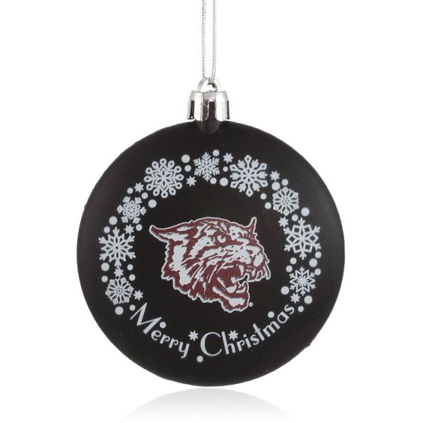 bethune-595x595 Our Favorite HBCU, Divine Nine and African American Ornaments
