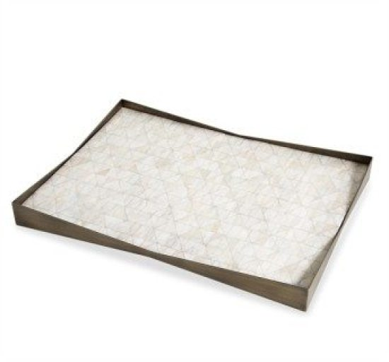 ivory-bone-brass-tray-large-344x320 Holiday Gifts with Southern Tradition and Modern Sensibility