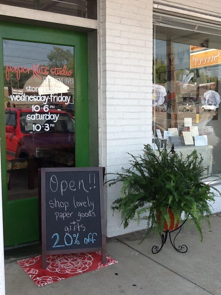 pkutspic3 Kimberly Washington, A Nashville Stationery Entrepreneur's Story