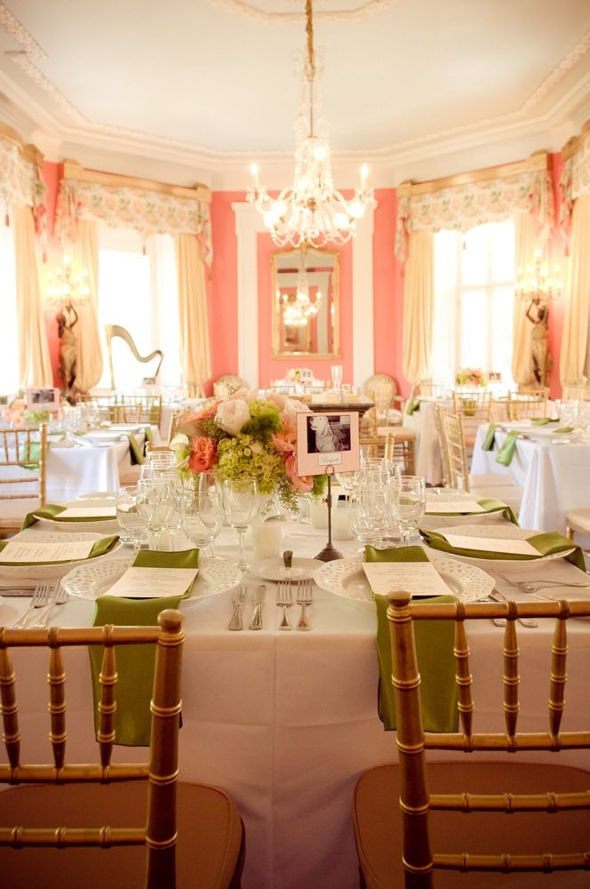 JulieRowe Our Favorite Southern Tablescapes for Spring
