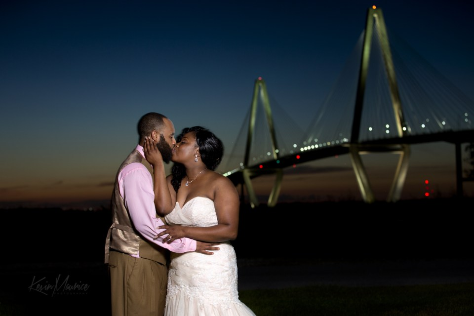 KMP-BLDuf0915-62-960x640 Mount Pleasant, SC Wedding with Southern Style