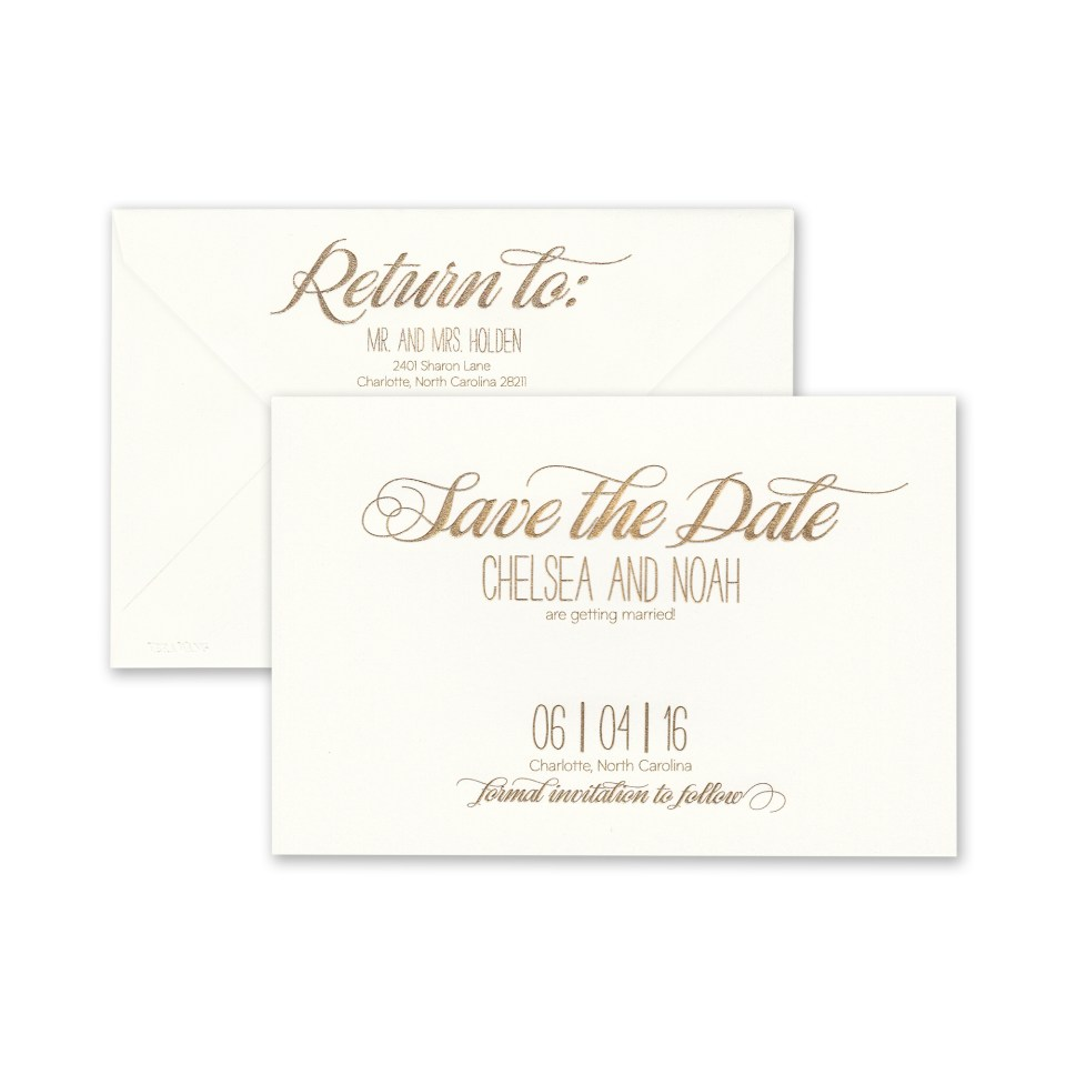 VeraWang_769844-99-106202-savedate-960x959 Sophisticated Wedding Stationery and Tips