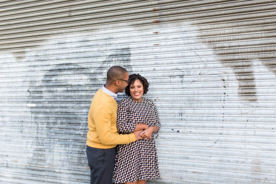 McAllister-and-Cornell-176-960x640 Downtown Raleigh Engagement Session with Vintage Style