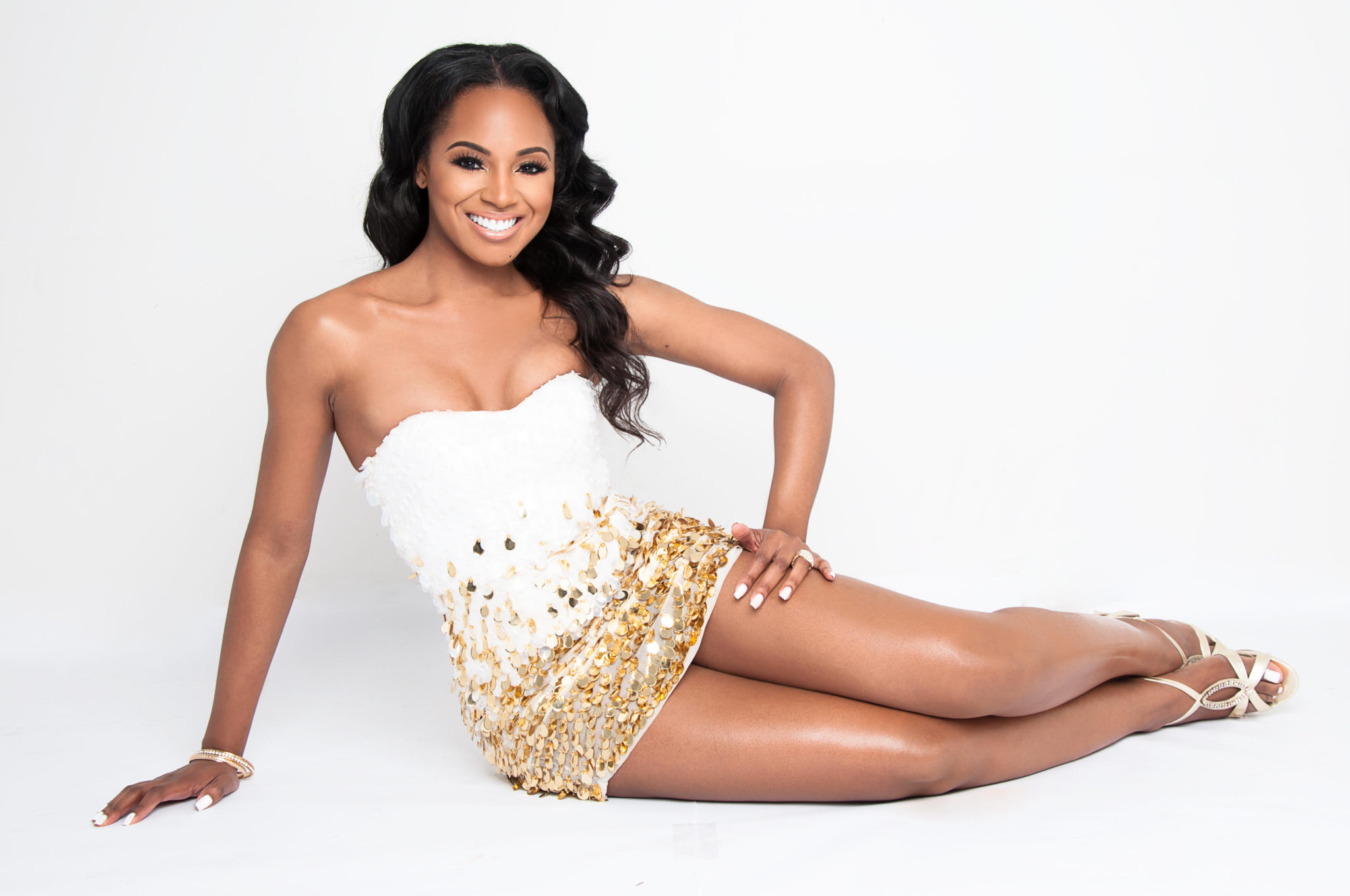 Southern Girl in a Pageant World: Get to Know Khalena Knox - Black ...