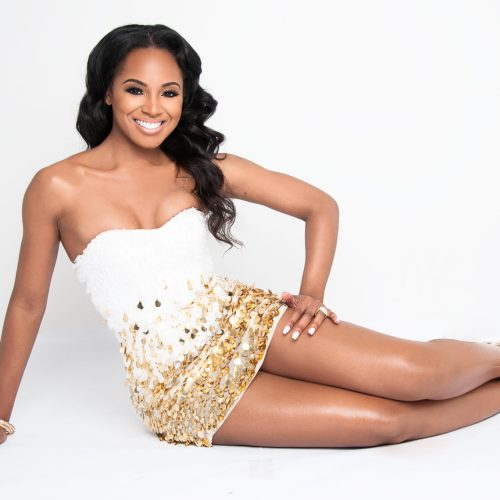 Southern Girl in a Pageant World: Get to Know Khalena Knox 4