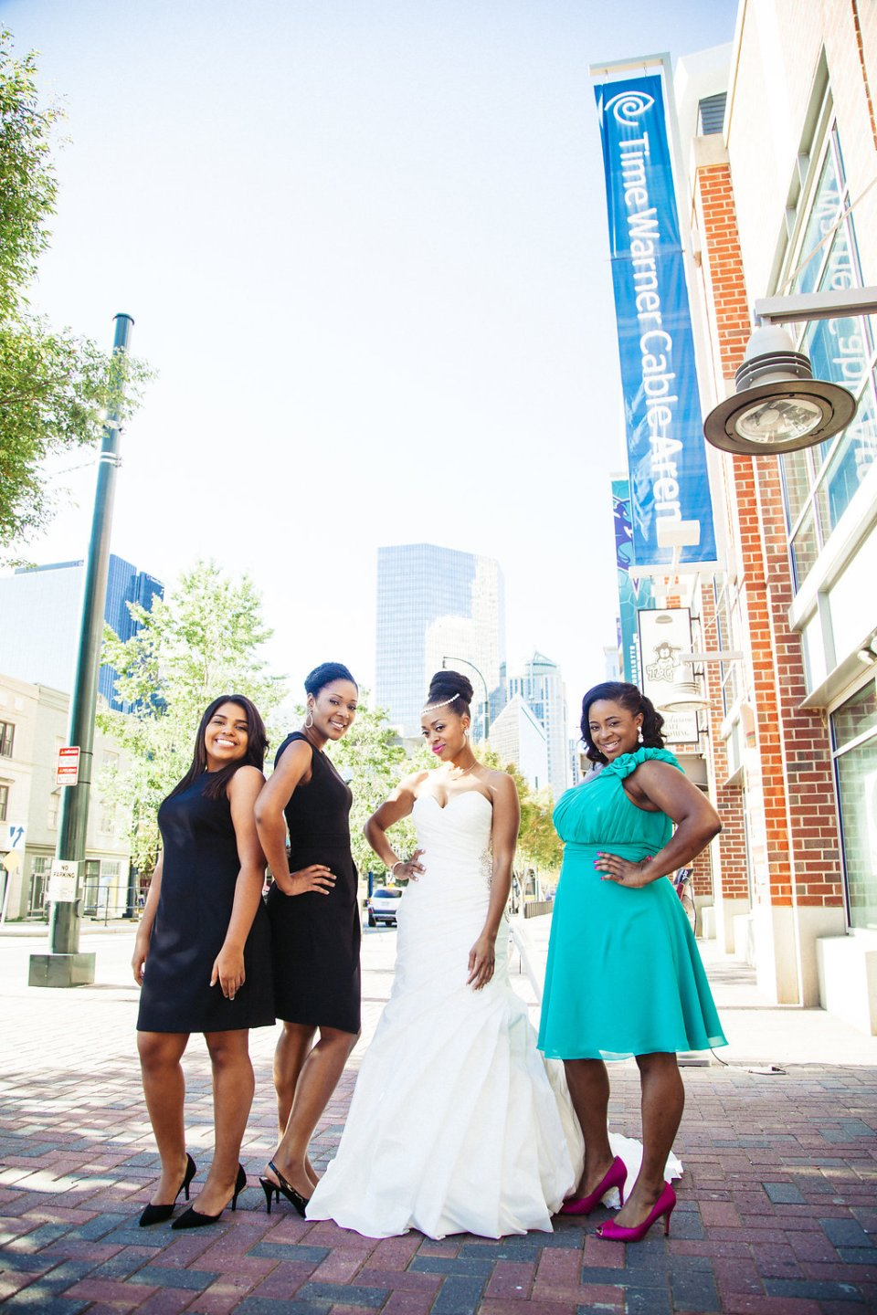 Timmons_Wedding-CS-599-960x1440 Charming Uptown Wedding in Charlotte, NC