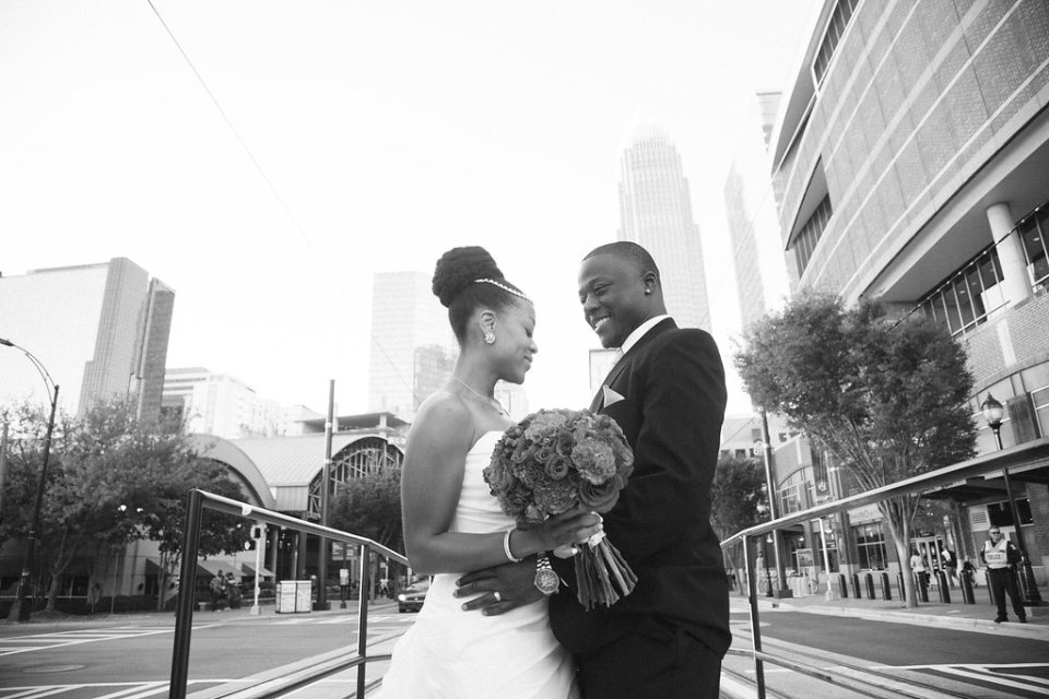 Timmons_Wedding-CS-843-960x640 Charming Uptown Wedding in Charlotte, NC