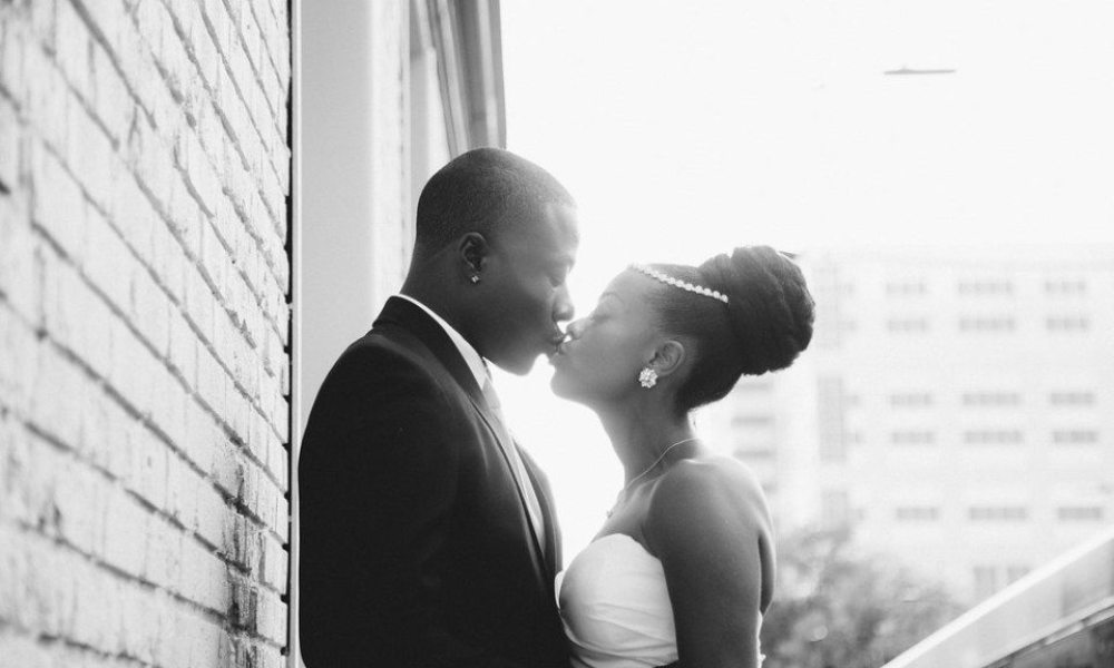 Charming Uptown Wedding in Charlotte, NC 72
