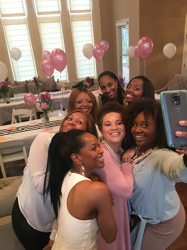 image2 5 Favorite Things about Planning a Southern Bridal Shower
