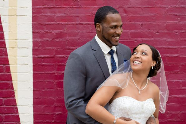 shawntia-jason-mcneil-photography-with-tk-wedding-0560-595x397 Southern Couple Ties the Knot in Birmingham