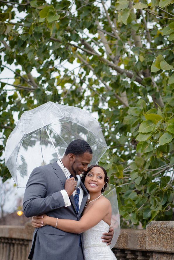 shawntia-jason-mcneil-photography-with-tk-wedding-0628-595x892 Southern Couple Ties the Knot in Birmingham