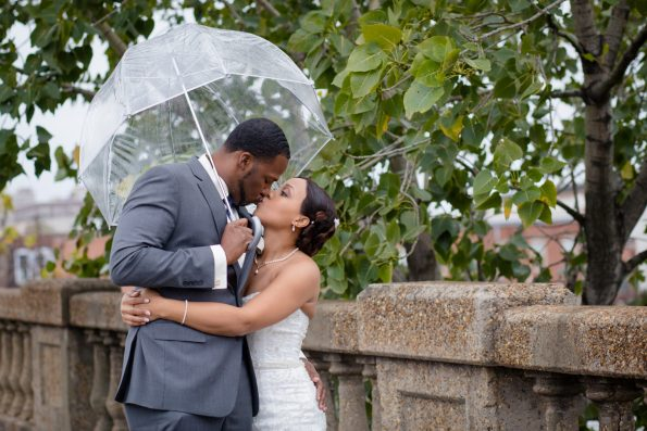 shawntia-jason-mcneil-photography-with-tk-wedding-0635-595x397 Southern Couple Ties the Knot in Birmingham
