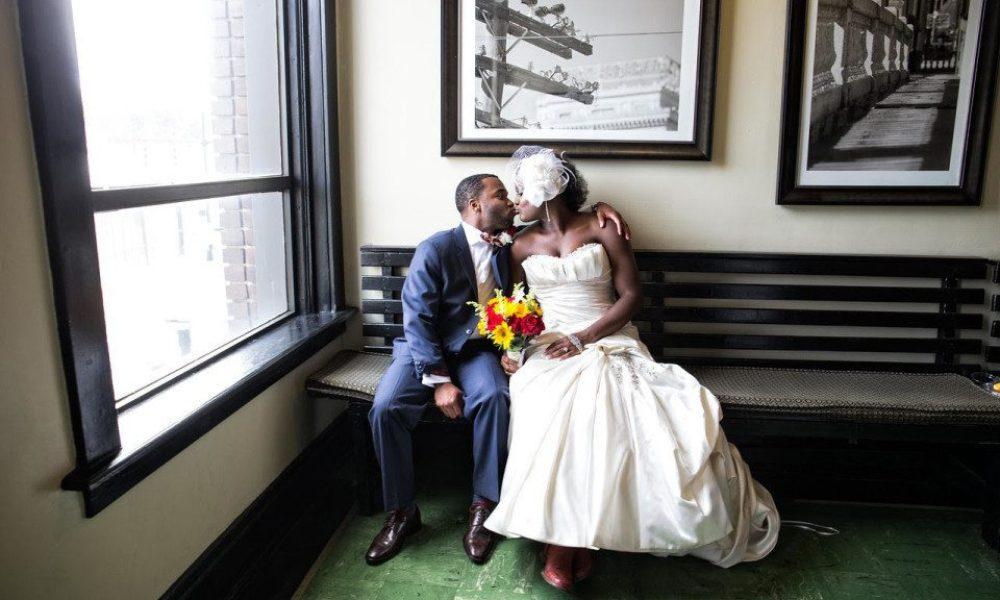 Alabama Wedding Romance Pops with Color 9