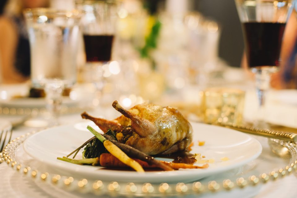 4 Tips To Using a Caterer for a Chic Southern Party 102