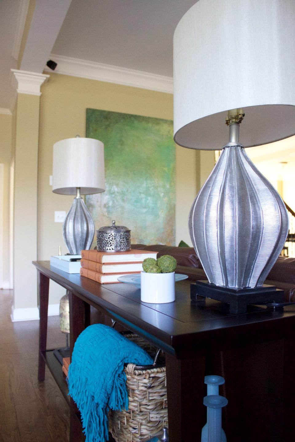 Project-Floyd-Hill-1-960x1440 Kathleen Mapson Mixes Styles in Southern Interior Designs