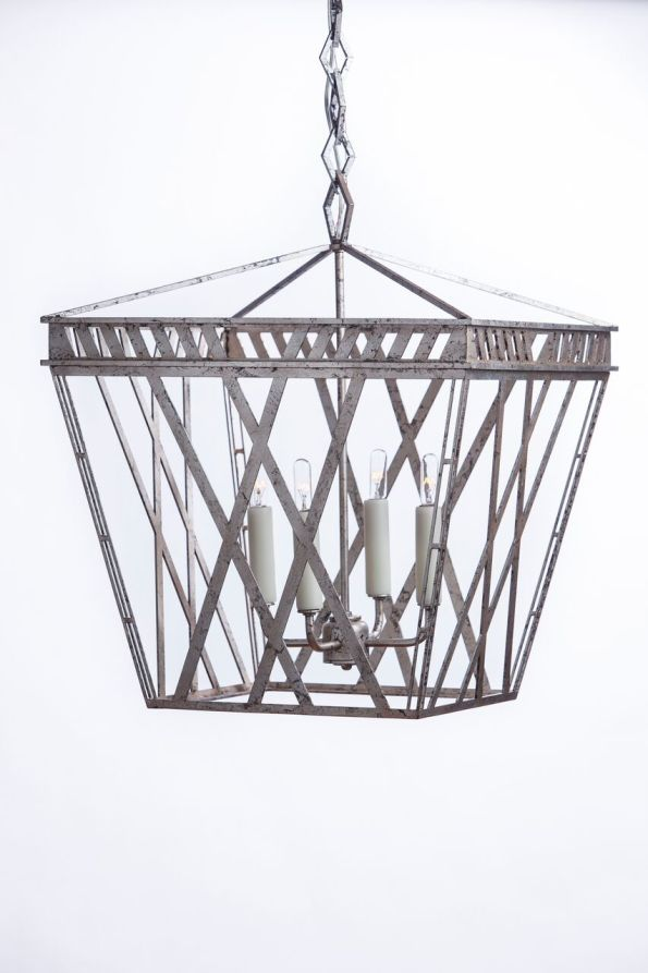 Ashley-Lantern-1-595x893 Southern Inspired Home Decor Line with a touch of Modern