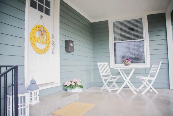 BLB-10-595x397 Blessed Little Bungalow: Interview with Amber Guyton of San Antonio, TX