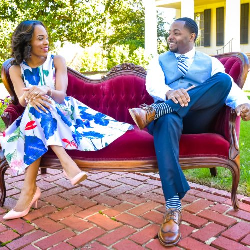 5 Tips For A Southern Engagement Shoot with Selma, AL Inspiration 3