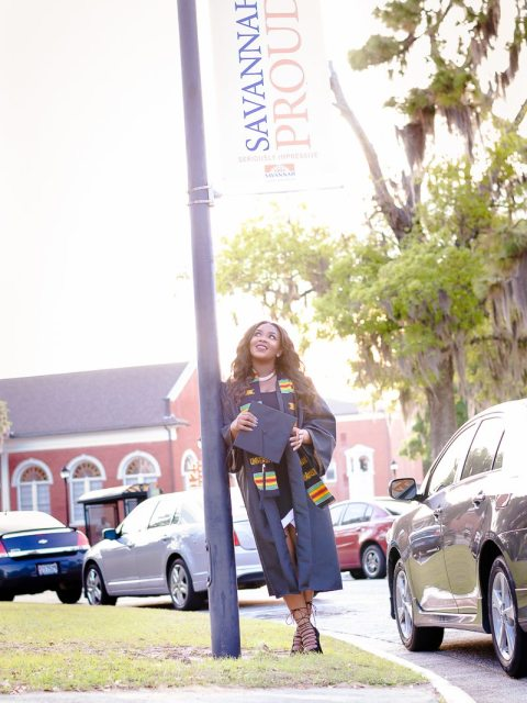 5 Reasons I Loved Attending an HBCU Savannah State Edition 13