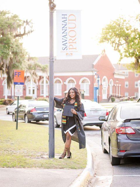 Tashara14-480x640 5 Reasons I Loved Attending an HBCU: Savannah State Edition