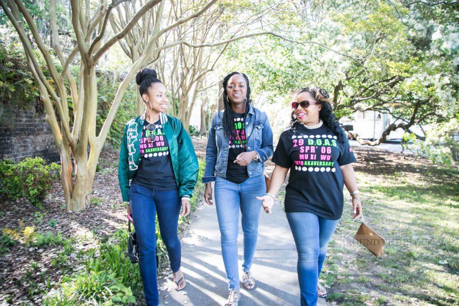 5 Keys to Southern Sisterhood: Reflection from an AKA Reunion in Coastal, GA 16