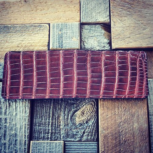 the-rebel-alligator-wallet-back_2048x2048 5 Must Haves for a Father's Day Wallet from Southern Trapper