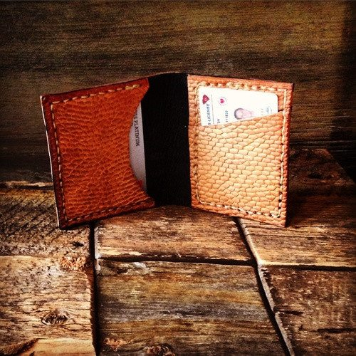 the-southern-trapper-credit-card-bifold-open_2048x2048 5 Must Haves for a Father's Day Wallet from Southern Trapper