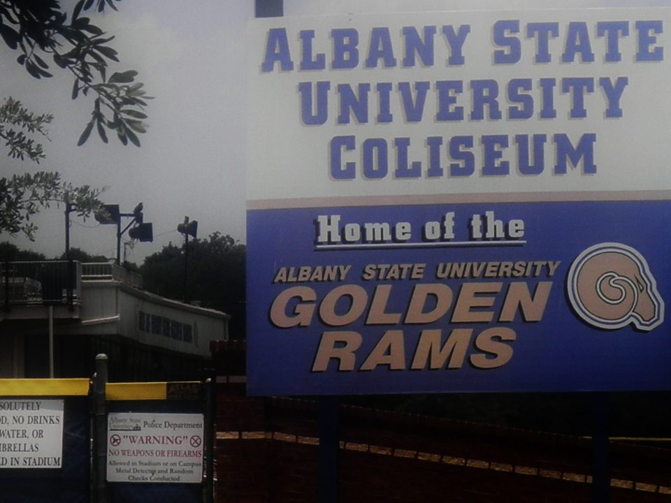 Albany_State_University_Coliseum-960x720 Top 5 Things about Albany, GA from Miss Black Albany