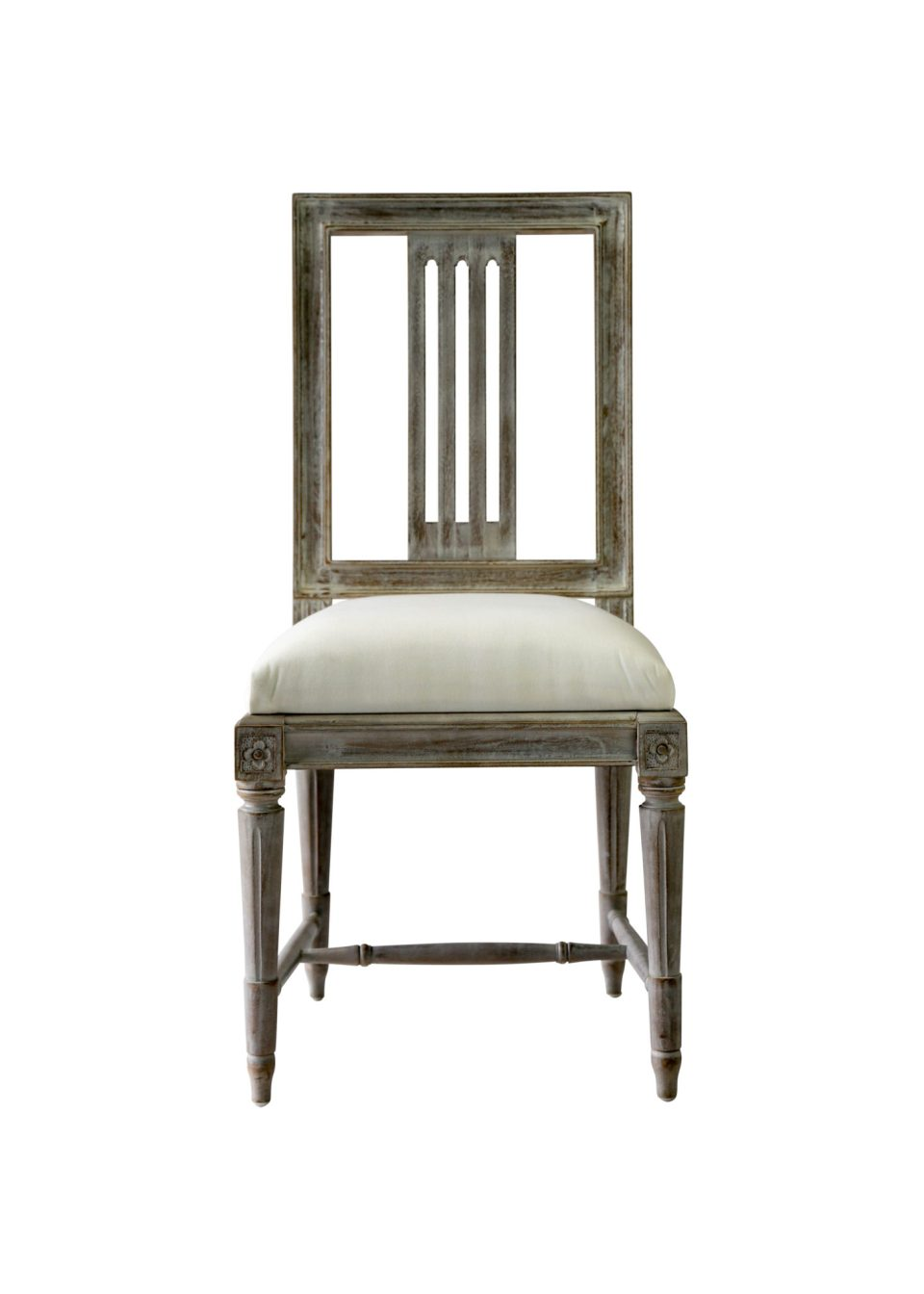 Aria Casual Dining Chair Front View copy