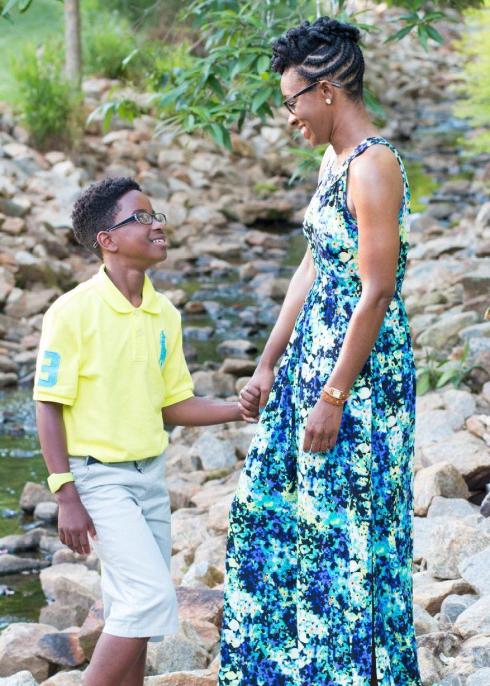 Leah-11-of-100-960x1344 South Carolina Mother-Son Summer Shoot