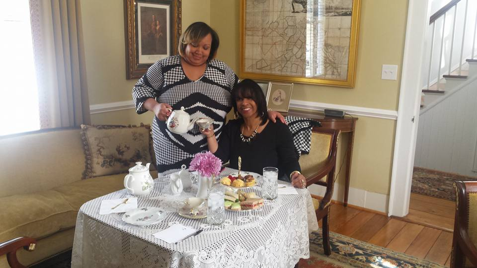 Mother-Daughter-Tea-Time-960x540 Serving Tea and Staying Southern,  Patricia Bradby  of Miss Priss Tea