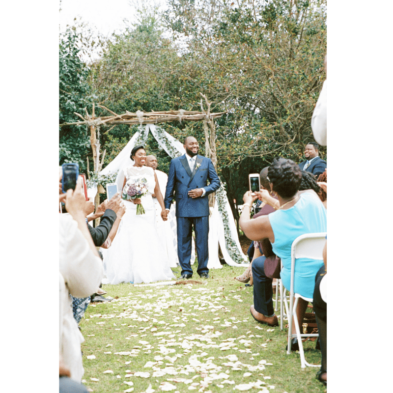 1 5 Reasons to Love a Lowcountry Wedding