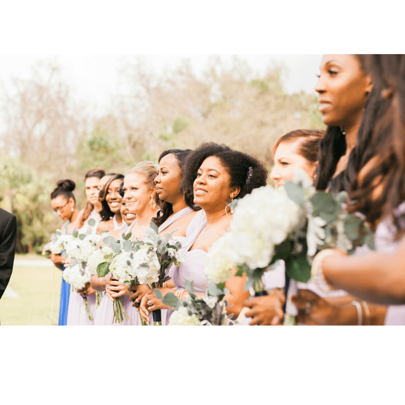 13 5 Reasons to Love a Lowcountry Wedding