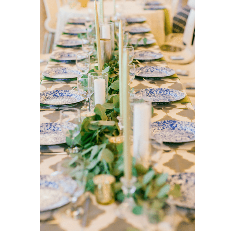 18 5 Reasons to Love a Lowcountry Wedding