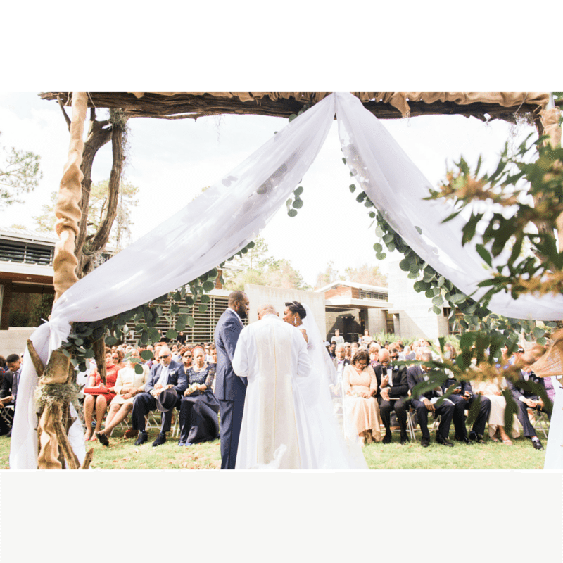 21 5 Reasons to Love a Lowcountry Wedding