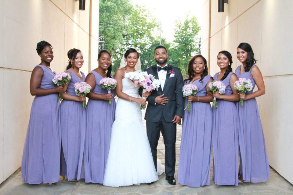 582-960x640 Southern Inspired, Greensboro, NC Wedding
