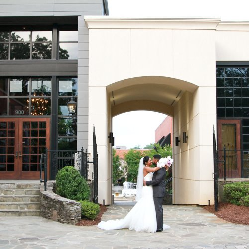 Southern Inspired, Greensboro, NC Wedding 5