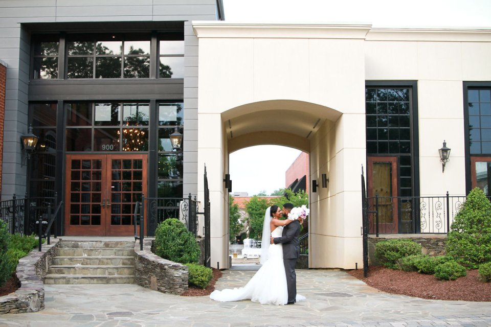 687_resize-960x640 Southern Inspired, Greensboro, NC Wedding