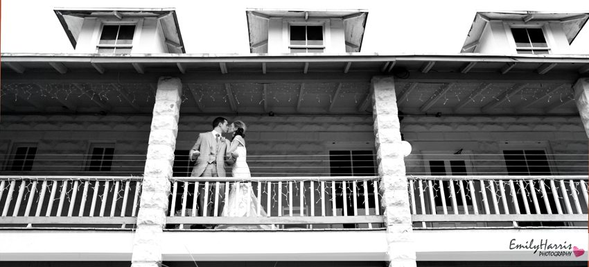 Porch Tips for Florida Weddings from Riverwalk A&E District Fort Lauderdale