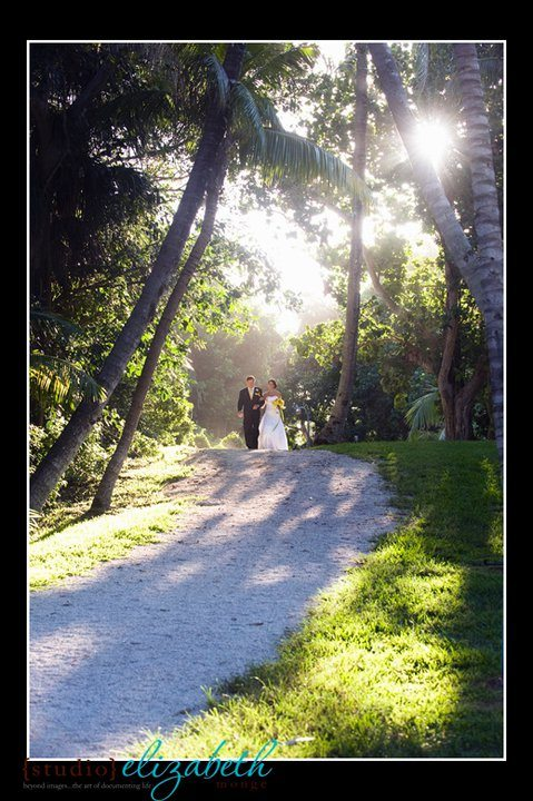 allee Tips for Florida Weddings from Riverwalk A&E District Fort Lauderdale